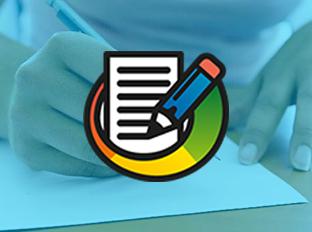 Scribs auxilia alunos a terem redação notal mil no ENEM